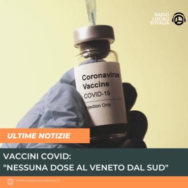 vaccini covid