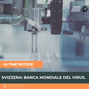 banca mondiale del virus.