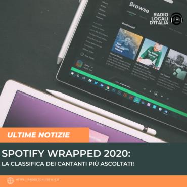 Spotify 2020