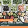 Reflusso gastrico: consigli e attenzioni particolari.