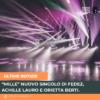 """""""Mille""""singolo di Fedez, Achille Lauro e Orietta Berti."""