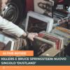 Killers e Bruce Springsteen: nuovo singolo 'Dustland'.