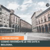 Cosmo: rimandate le tre date a Bologna.